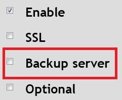 sabnzbd-backup-server